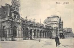 Arlon - La Gare - Arlon