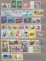 WORLDWIDE MONDE MNH/MH(**/*) Stamps Lot #23851 - Lots & Kiloware (mixtures) - Max. 999 Stamps