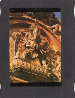 84849    Nepal,  Bhagabati Goddes & Power,  Golden Gate Of Bhadgaon,  NV(scritta) - Népal