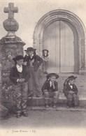 Jeunes Bretons - Enfants