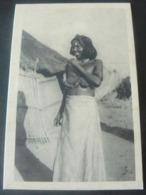WOMAN OF SETIT                                                                   /         DONNA DEL SETIT - Eritrea