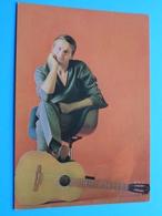 Robert COGOI ( Ed. Borde ) Anno 19?? ( Zie/voir Photo ) ! - Chanteurs & Musiciens