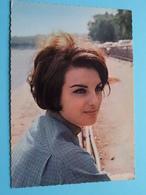 Marianne MILLE ( Ed. BSG ) Anno 19?? ( Zie/voir Photo ) ! - Chanteurs & Musiciens