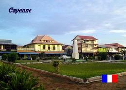 French Guiana Cayenne Guyane New Postcard - Andere