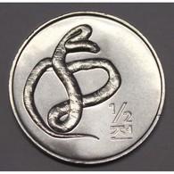 CORÉE DU NORD - KM 188 - 1/2 CHON 2002 - SERPENT - FDC - Corée Du Nord