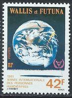 Wallis Et Futuna YT 274 XX / MNH - Wallis And Futuna