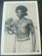 MEN OF SUZENA'                                                      /   UOMO SUZENA' - Erythrée