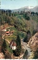007202  Flüeli-Ranft - OW Obwalden