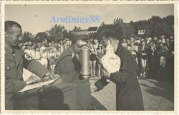 Sturmabteilung - SA-Standarte 28 - Hof (Gruppe Bayerische Ostmark) - Hof-sur-Saale - Untreusee - Schwimmfest - NSRL - War, Military