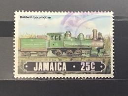 Jamaica - Locomotieven (25) 1985 - Jamaique (1962-...)