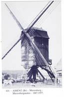 Assent: Mierenberg - Mierenbergmolen ( 2 Scans) - Belgique