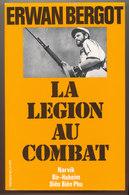 LA LEGION AU COMBAT - Livres