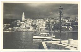 HVAR VERY RARE Post Card Abaut YEAR 1920 - Croatia