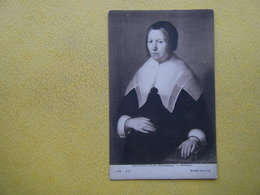 LILLE. Le Musée. Un Portrait Par L'Ecole Hollandaise. - Lille