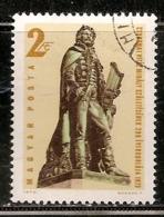 HONGRIE   N°  2345  OBLITERE - Bulgarien