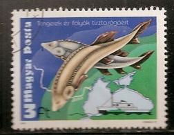 HONGRIE   N°  2674  OBLITERE - Bulgarien