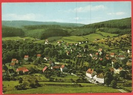 Luftkurort Holzhausen-Externsteine, Holz - Bad Meinberg - Bad Meinberg