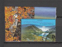 1999      N° 795 à 799    OBLITERES            CATALOGUE   YVERT&TELLIER - New-York - Siège De L'ONU