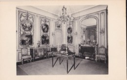 AN09 Boucher Room, Northeast Corner, The Frick Collection, New York - Manhattan