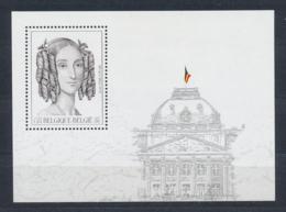 België/Belgium/Belgique/Belgien 2001 Mi: Block 78 (PF/MNH/Neuf Sans Ch/nuovo Senza C./**)(4303) - Blokken 1962-....