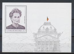 België/Belgium/Belgique/Belgien 2000 Mi: Block 75 (PF/MNH/Neuf Sans Ch/nuovo Senza C./**)(4306) - Blokken 1962-....