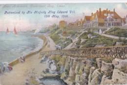 AS30 Hotel Alexandra, Dovercourt Bay, Essex - England