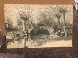 Ancienne Carte Postale - Bompas - France