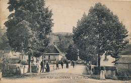 I84 - 73 - ALBY-SUR-CHÉRAN - Savoie - Le Pont-Neuf - France
