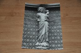 8363-  TARRAGONA, CATHEDRAL, PUERTA PRINCIPAL, LA VIRGEN - Virgen Maria Y Las Madonnas