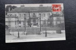 CPA 80 AMIENS    La Prefecture - Amiens