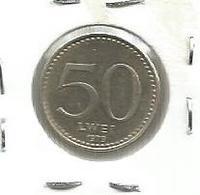 C11  Angola 50 Lwei 1979. - Angola