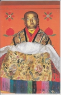 TIBETAN CULTURES Dese Sanggya Gyatso - Tibet