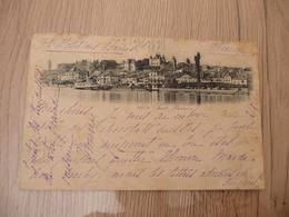 CPA SUISSE,HELVETIA,SWISS,switzerland Nyon 1899 Précurseur - VD Vaud