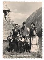 AUTRICHE / TRACHTEN AUS DEM BREGENZERWALD - Bregenz