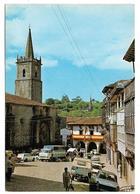 ESPAGNE / COMILLAS - SANTANDER - PLACE DU GENERALISIMO - Cantabria (Santander)