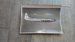 Avion Armagnac En Vol Transport 29 Avril 1952 Aviation - Aviation