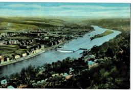 Namur  L'illr Va T'y Frotte - Namur