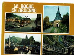 La Roche  En Ardenne - La-Roche-en-Ardenne