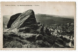 La Roche  En Ardenne Rochers - La-Roche-en-Ardenne
