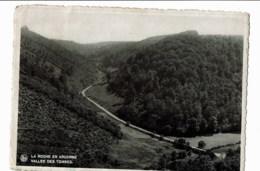 La Roche En Ardenne  Valle Des Tombes - La-Roche-en-Ardenne