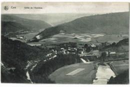 Coo  Valléd De L'ambleve - Stavelot