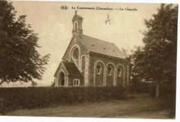 La Converserie Champlon  La Chapelle - Belgique