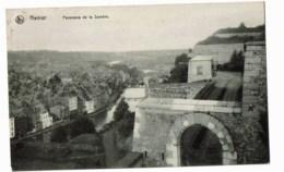 Namur Panorama De La Sambre - Namur