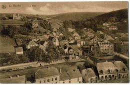 La Roche  La Ville   Feldpost - La-Roche-en-Ardenne