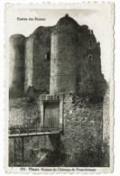 Theux  Entrée Des Ruines 294 - Theux