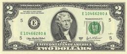 UNITED STATES  2  DOLLARS 2003A P-516bE UNC RICHMOND [US516bE] - Billets De La Federal Reserve (1928-...)