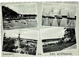 Lac Virelles - Belgique