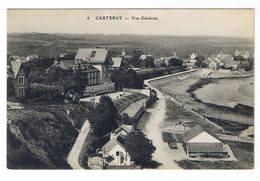 CARTERET  VUE GENERALE - Carteret
