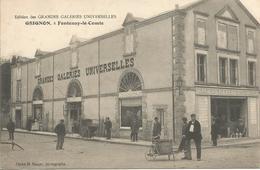 Fontenay Le Comte  Galerie Grignon - Fontenay Le Comte