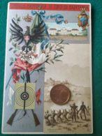 ITALIA  Scuola Centrale Di Tiro Di Fanteria - Guerra 1914-18